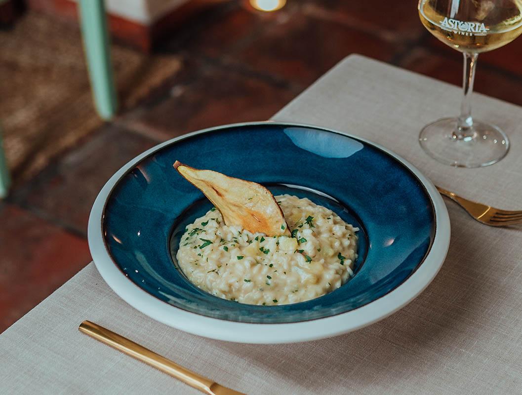Cocina italiana en Benalmádena